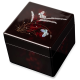 Butterfly Japanese Lacquer Jewellery Box
