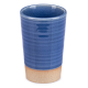 Tall Blue Quality Japanese Sake Cup